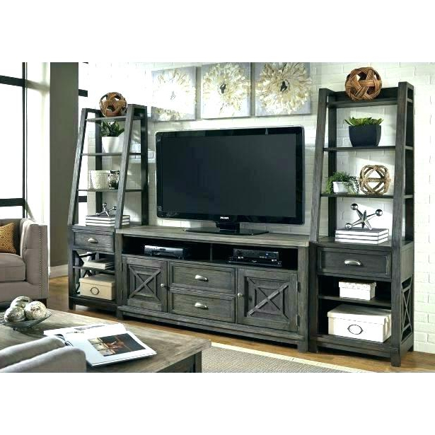 Tv Stand Bookshelf Combo – Gbkpjakpus Pertaining To Trendy Tv Stands Bookshelf Combo (View 11 of 20)