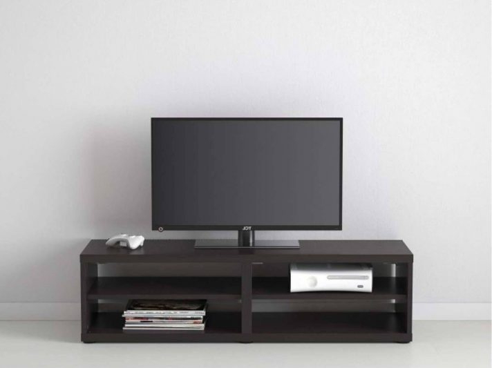 Tv Stand Clearance Black 55 Inch Big Lots Stands Target Small With For 2018 Small Black Tv Cabinets (View 18 of 20)