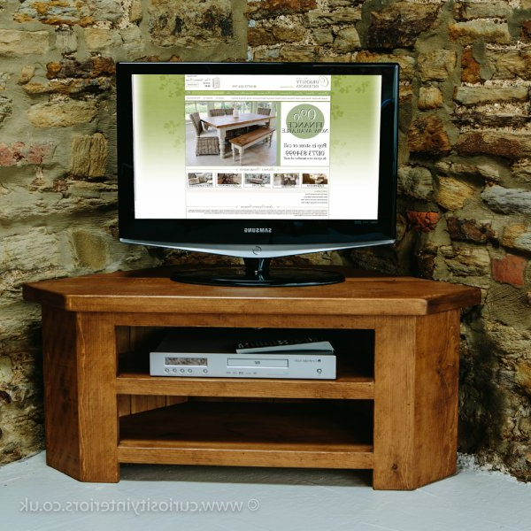 Tv Stand From Curiosity Interiors Intended For Low Corner Tv Cabinets (View 19 of 20)