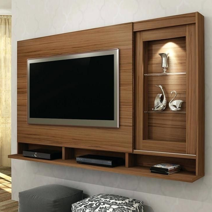 Tv Stand Wall Units Throughout Most Recent Living Room, Indian Living Room Tv Cabinet Designs Best Unit Ideas (View 15 of 20)