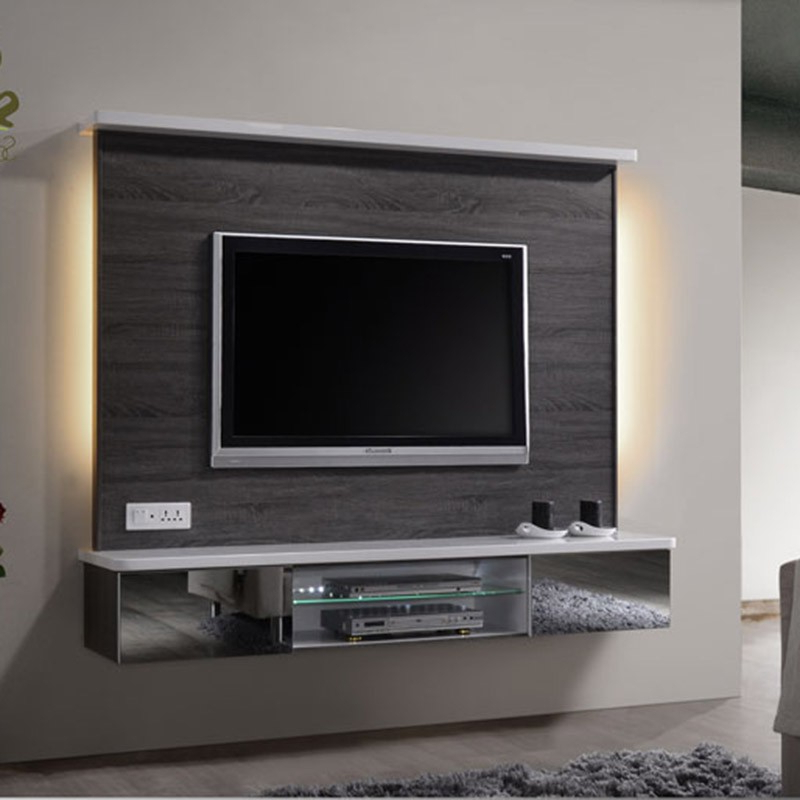 Tv Stand Wall Units Within Trendy Inspirational Tv Cabinet Wall • The Ignite Show (View 16 of 20)