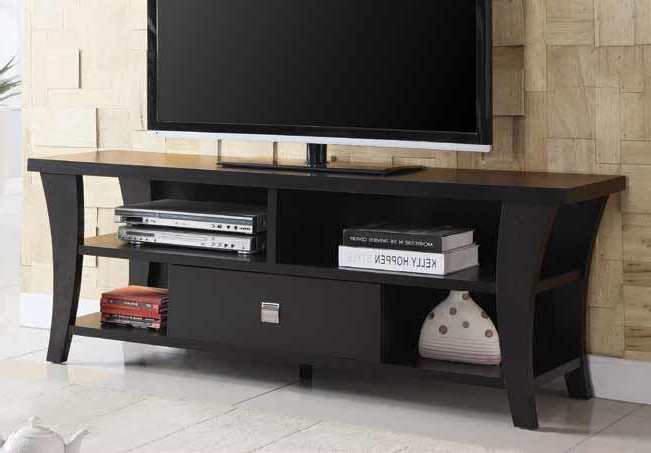 Tv Stand With Recent Maddy 60 Inch Tv Stands (Gallery 18 of 20)