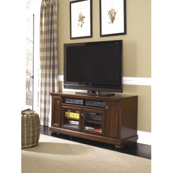 Tv Stands 38 Inches Wide In Most Recent Porter – Wide Tv Stand (Rta) (View 12 of 20)