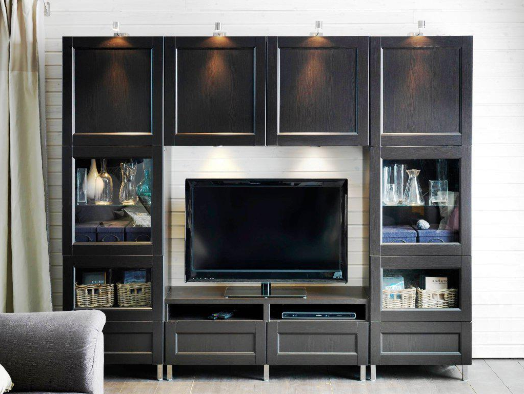 Tv Stands Cabinets Throughout Well Liked Ikea Tv Stand Cabinet : Homes Of Ikea – Best Ikea Tv Cabinet Design (View 19 of 20)