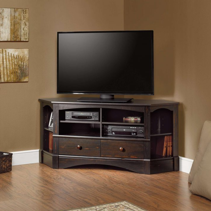 Tv Stands Costco Cherry Wood Entertainment Centers Rustic Wooden With Well Known Cherry Wood Tv Cabinets (View 20 of 20)