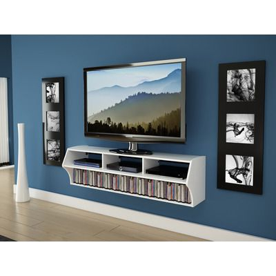 Tv Stands/councils With Wall Mounted Tv Stands For Flat Screens (View 13 of 20)