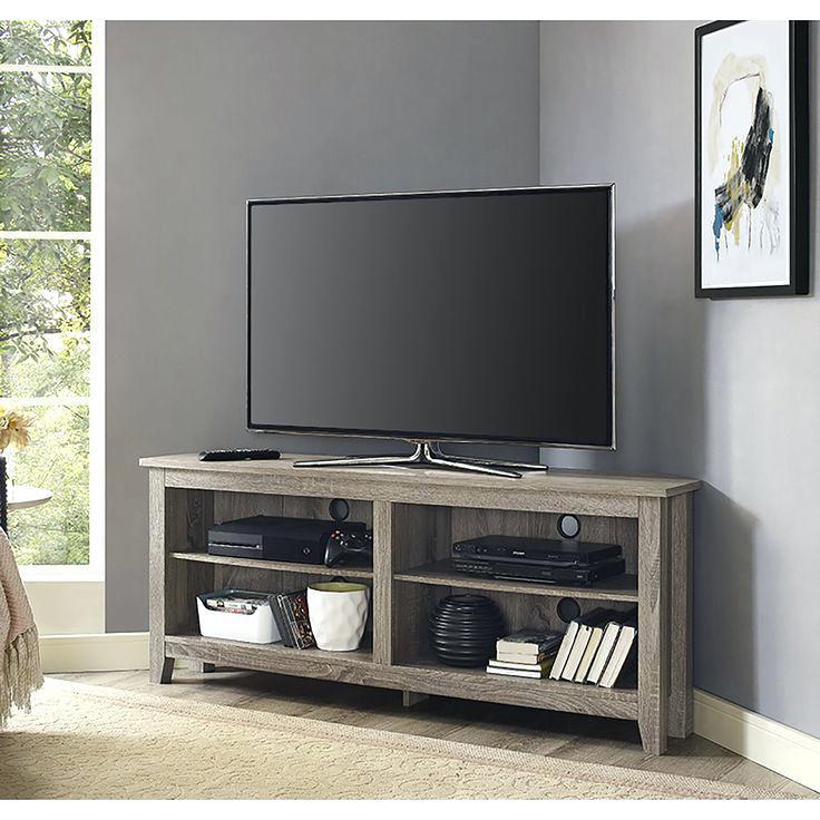 Tv Stands For Flat Screen Tvs Black Corner Tv Stands For Flat Screen With Famous Cheap Corner Tv Stands For Flat Screen (View 17 of 20)