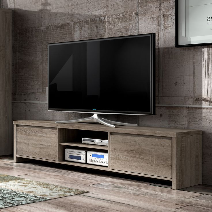 Tv Stands For Large Tvs For Most Current 22 Best Modern Danish Tv Stands For Big Tvs Images On Pinterest (View 14 of 20)