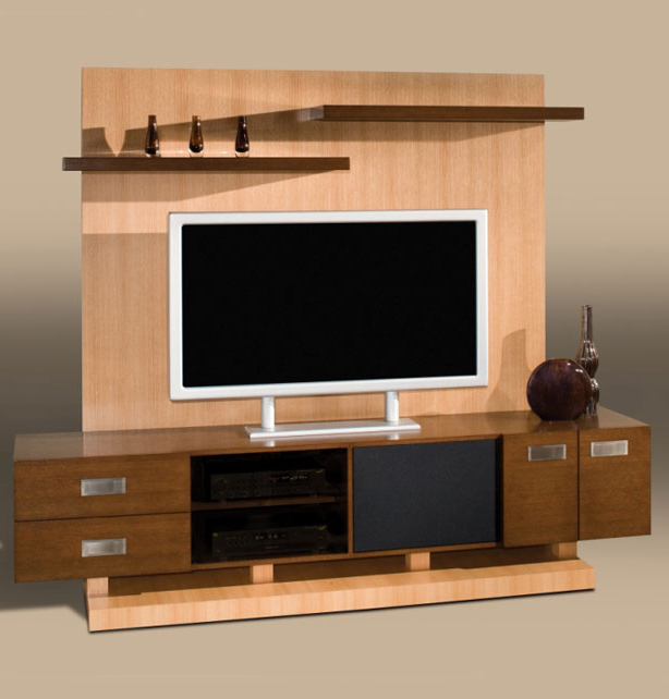 Tv Stands For Small Spaces (View 3 of 20)
