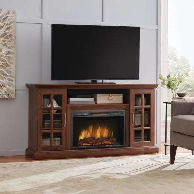 Tv Stands – Living Room Furniture – The Home Depot Inside Popular Oxford 84 Inch Tv Stands (View 17 of 20)