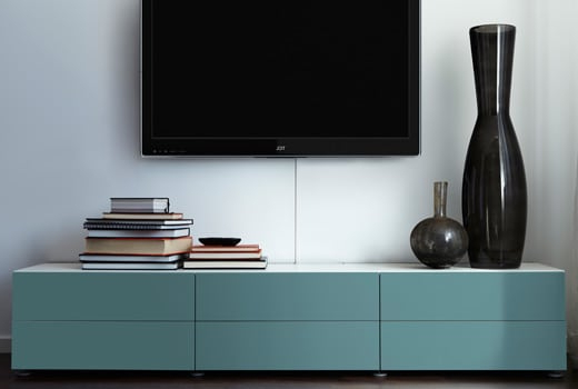 Tv Stands – Tv Cabinets – Ikea With Preferred Tv Cabinets (View 15 of 20)