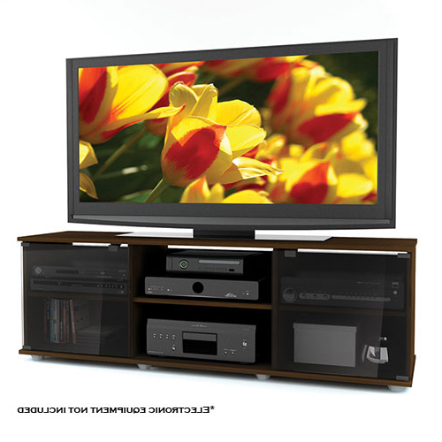 Tv Stands With Famous Modern Tv Stands For 60 Inch Tvs (View 17 of 20)