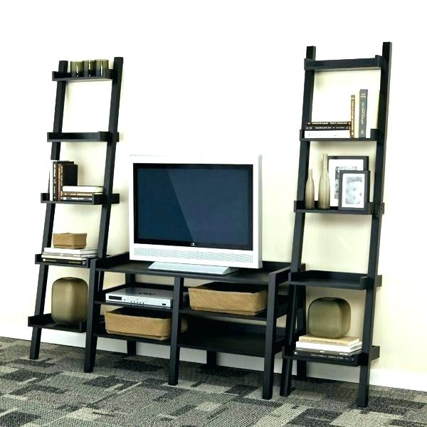 Tv Stands With Matching Bookcases In Preferred Tv Stand With Matching Bookcases – Conetwork (View 3 of 20)