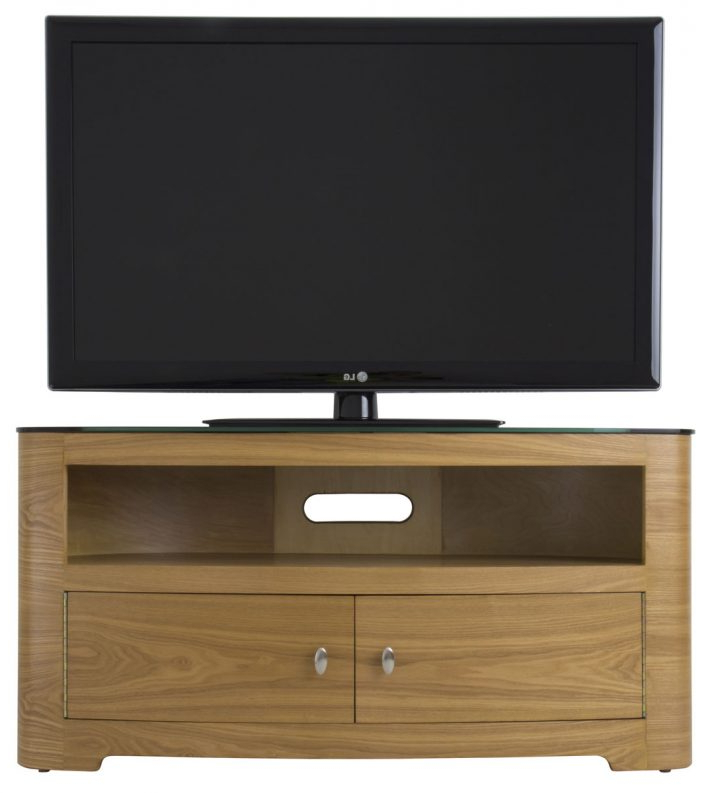 Tv Stands With Rounded Corners Regarding Favorite Tv Stand With Rounded Corners Target Ikea Hemnes Round Orange Black (View 15 of 20)