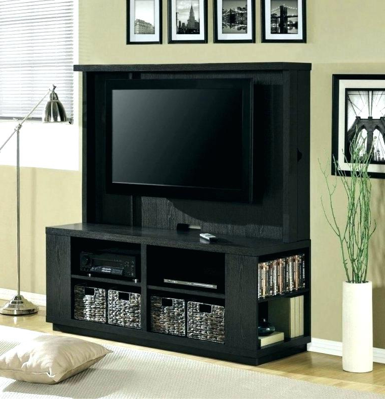 Tv Stands With Storage Baskets Intended For Best And Newest Tv Stands With Storage Storage Furniture Storage Cabinet Stands (Gallery 7 of 20)