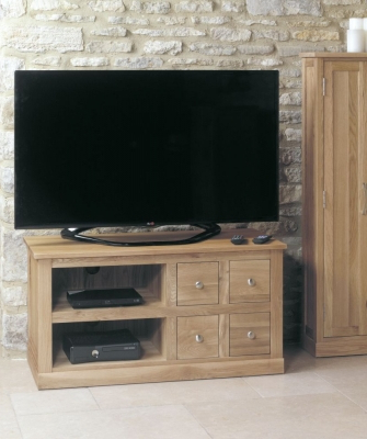 Tv Unit 80Cm Wide (Gallery 1 of 20)