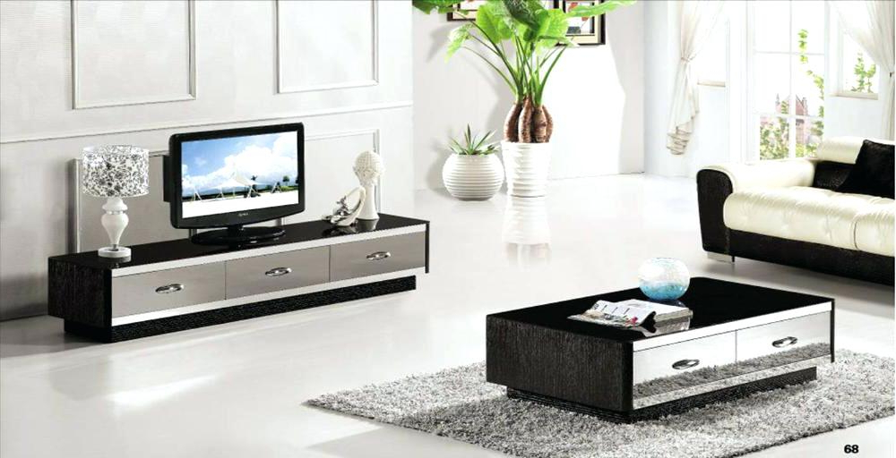 Tv Unit And Coffee Table Sets For Newest Tv Stand Coffee Table Set Matching White And Unit Sets Sideboard – Rlci (Gallery 5 of 20)
