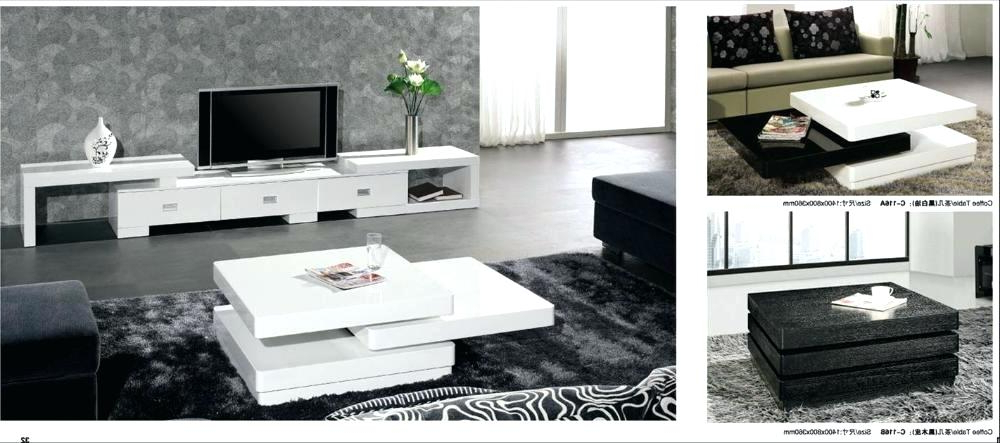 Tv Unit And Coffee Table Sets Inside Fashionable Tv Tables Set Furniture Table Simple Design Snack – Naily (View 12 of 20)