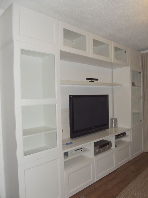 Tv Unit – Ikea Bestamy New Favorite!!! (Gallery 1 of 20)
