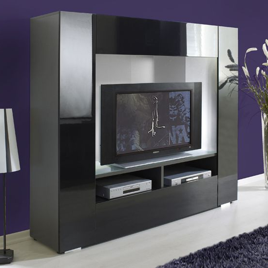 Tv Wall Unit For Spare Room (View 18 of 20)