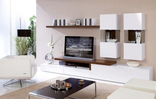 Tv Wall Units (Gallery 1 of 20)