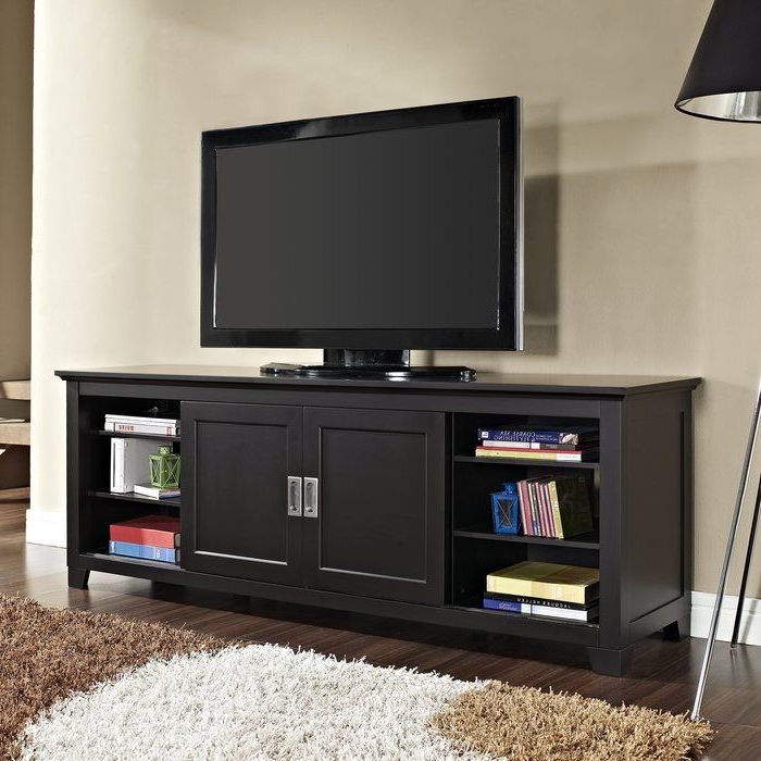 Tvs, Diy Throughout Tv Stands For 70 Flat Screen (Gallery 14 of 20)