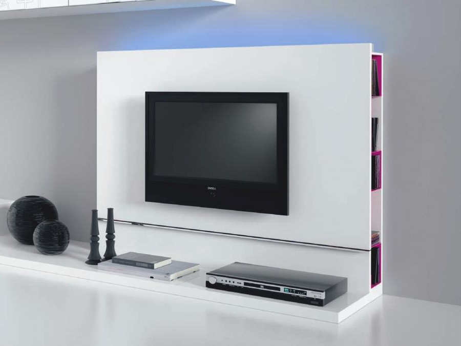Ultra Modern Tv Stands Inside Most Current Modern Tv Stands (View 16 of 20)