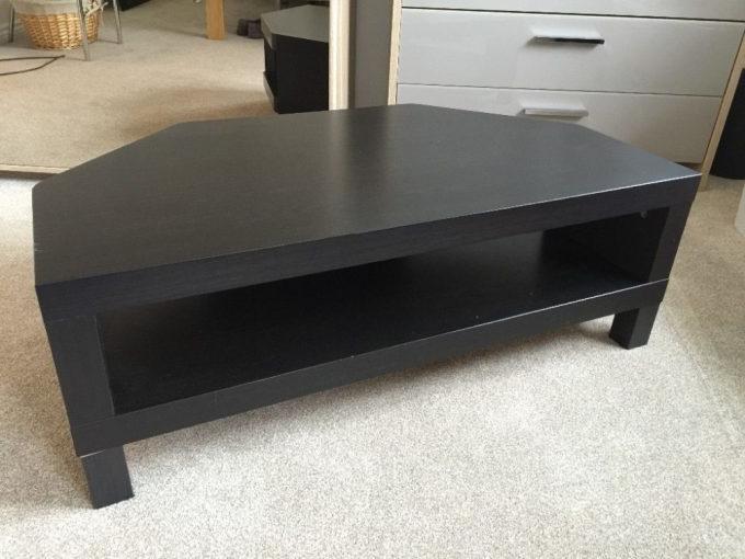 Unique Corner Tv Stands Inside Favorite Ideas & Tips: Unique Corner Tv Stand Ikea Applied To Your House (Gallery 20 of 20)