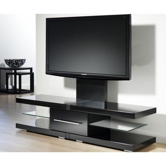 Unique Tv Stands For Flat Screens Pertaining To Newest Best Mirror Design Ideas To Inspire Your Home's New Look In (View 3 of 20)