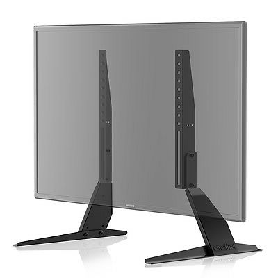 Universal 24 Inch Tv Stands Intended For Favorite Fitueyes Universal Tv Stand/base Table Top For 24 29 39 40 42 Lcd (Gallery 13 of 20)