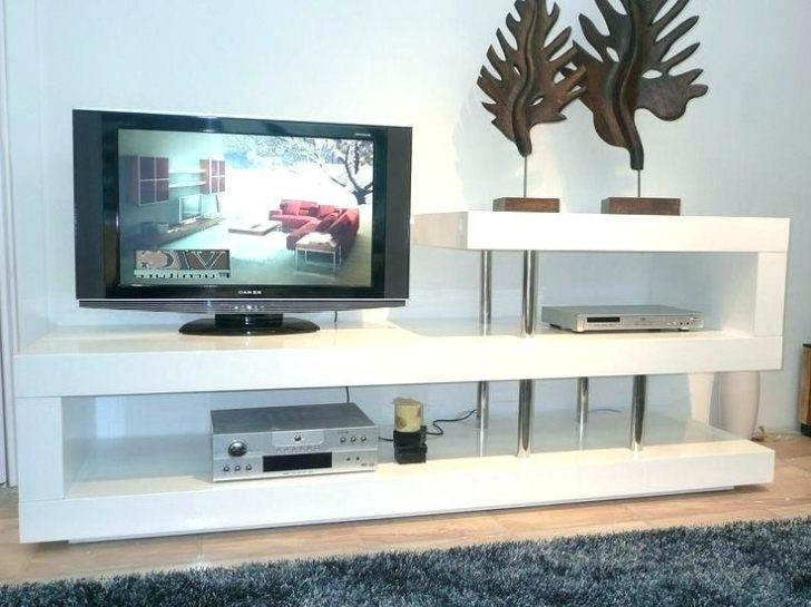 Unusual Tv Units Within Well Liked Tv Media Entertainment Unit Cabinet Console Stand Living Room Home (View 17 of 20)