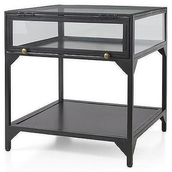 Ventana Black Console For Well Known Ventana Display Console Tables (Gallery 7 of 20)