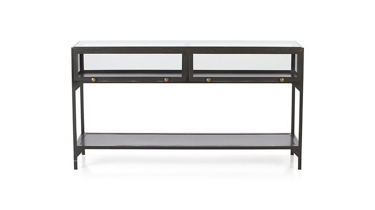 Ventana Display Console Tables With Regard To Most Up To Date Ventana Display Console Table (View 19 of 20)