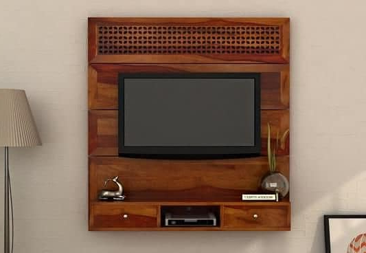 Vintage Tv Stands For Sale With Favorite Tv Unit : Buy Wooden Tv Units & Stands (View 14 of 20)