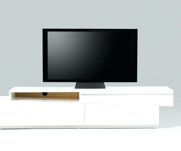 Vista White High Gloss Corner Tv Unit Cabinet Stands Stand Office Pertaining To Most Recently Released Black Gloss Corner Tv Stand (Gallery 16 of 20)