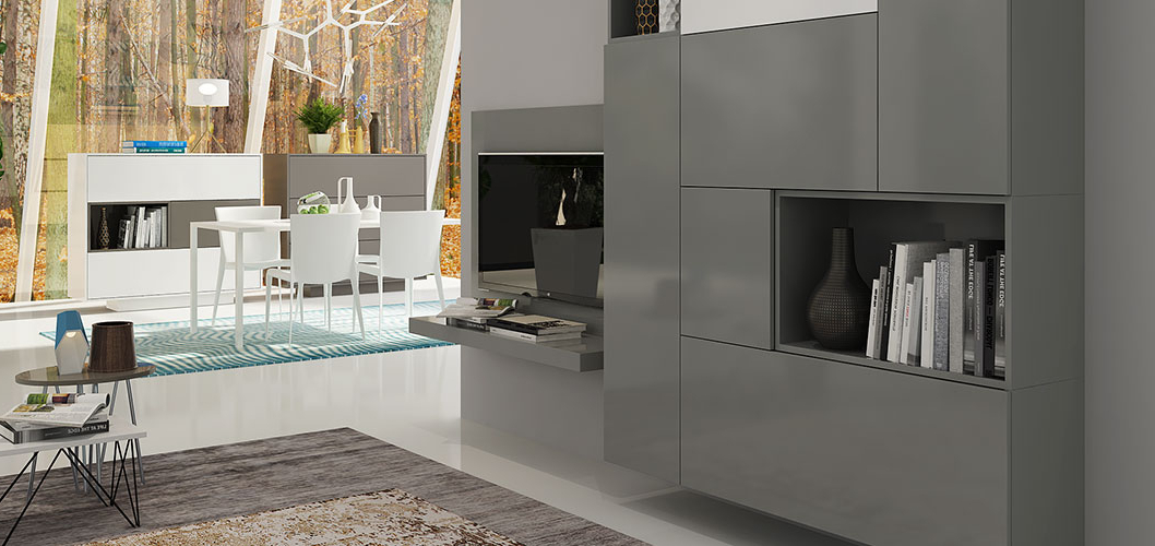 Wall Mounted Tv Cabinet Design Oppeinhome Inside Modern Design Tv Cabinets (View 18 of 20)