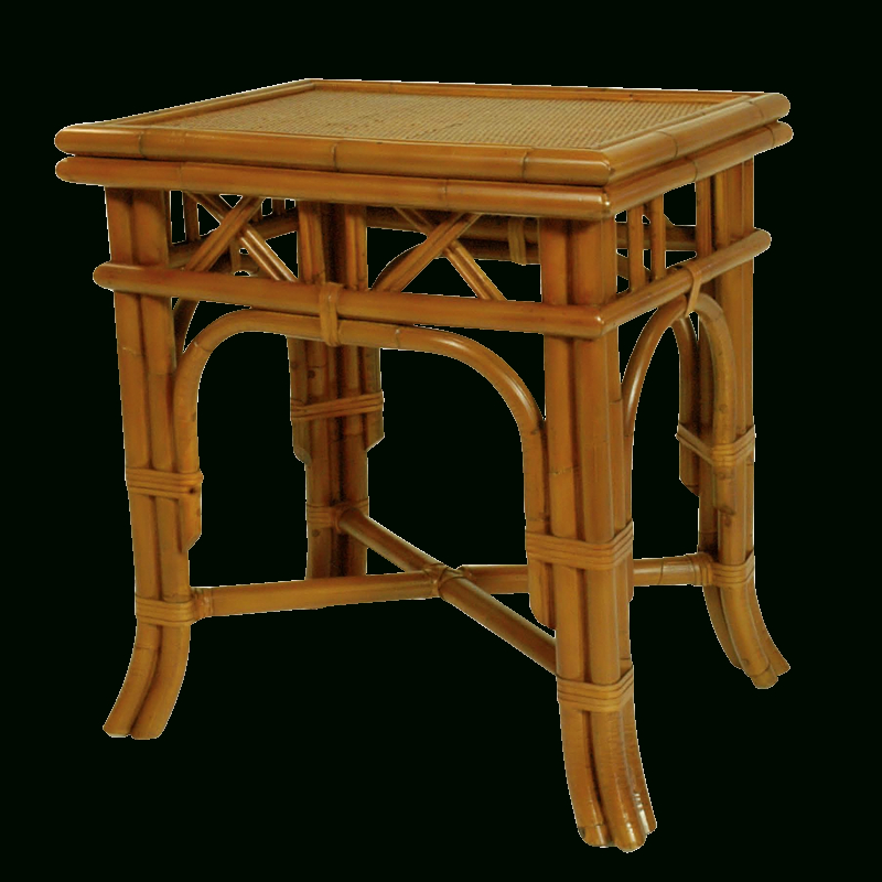 Walters Exterior – Viscaya End Table Within Well Liked Walters Media Console Tables (View 14 of 20)