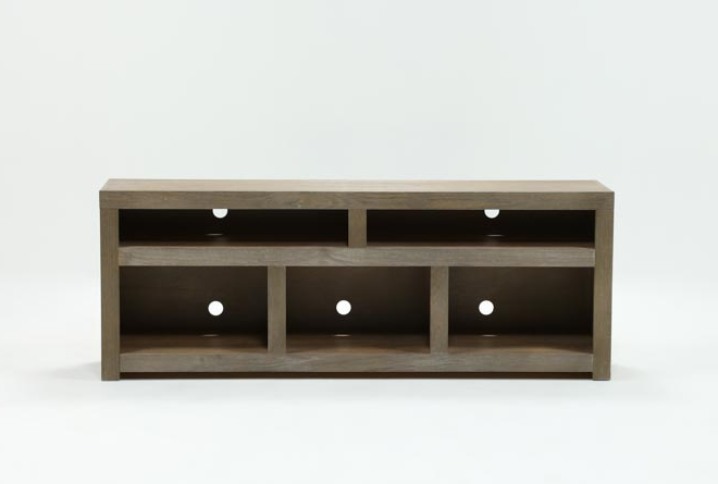 Walton 72 Inch Tv Stands Intended For Famous Walton Grey 72 Inch Tv Stand (Gallery 2 of 20)