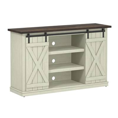 "Walton Grey 60 Inch Tv Stands For Well Known 17 Stories Walton Tv Stand For Tvs Up To 78"" & Reviews (View 12 of 20)"