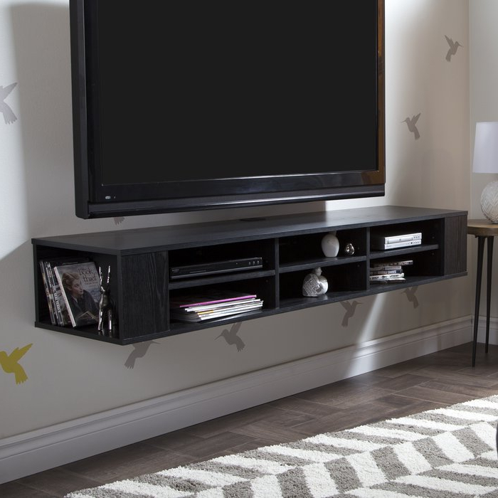Wayfair.ca Throughout Preferred Tv Stands For 70 Flat Screen (Gallery 11 of 20)