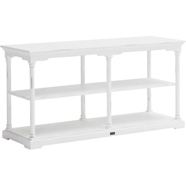 Wayfair For Scattered Geo Console Tables (View 18 of 20)