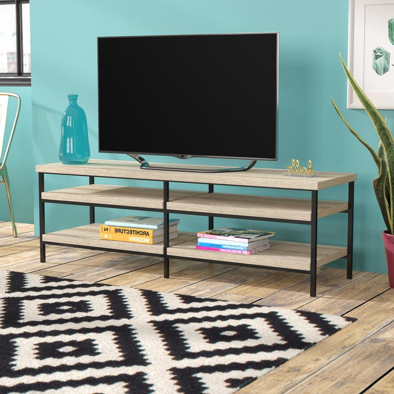 Wayfair Inside Best And Newest Comet Tv Stands (Gallery 1 of 20)