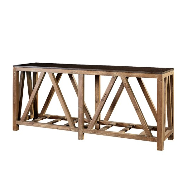 Wayfair Inside Bluestone Console Tables (View 15 of 20)