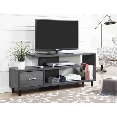 Wayfair Intended For Most Recently Released Edwin Grey 64 Inch Tv Stands (View 13 of 20)