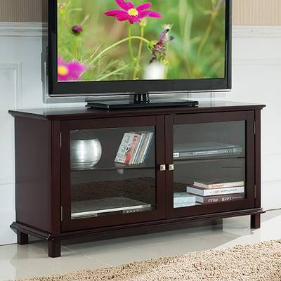 Wayfair Intended For Newest Casey Grey 54 Inch Tv Stands (View 19 of 20)