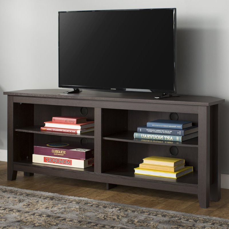 Wayfair Throughout Oxford 60 Inch Tv Stands (Gallery 15 of 20)