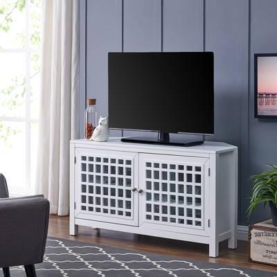 Wayfair With Regard To Kenzie 60 Inch Open Display Tv Stands (Gallery 19 of 20)