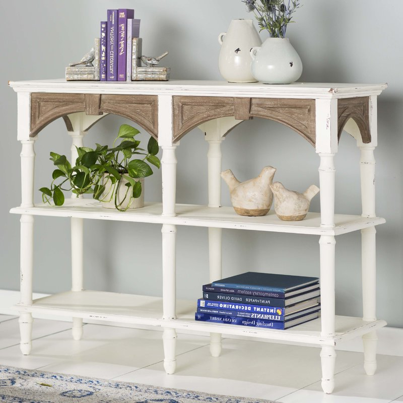 Wayfair With Regard To Remi Console Tables (View 8 of 20)