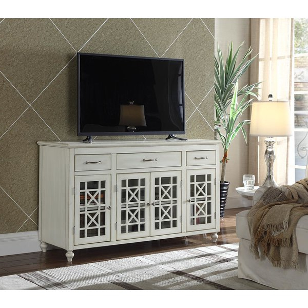 Wayfair Within Latest Kenzie 72 Inch Open Display Tv Stands (Gallery 7 of 20)