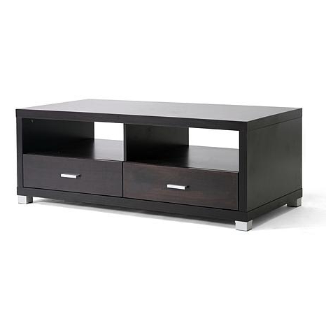 Well Known Black Tv Stands With Drawers Throughout Tv Stand With Drawers : Interior – Calvarymidrivers (View 19 of 20)